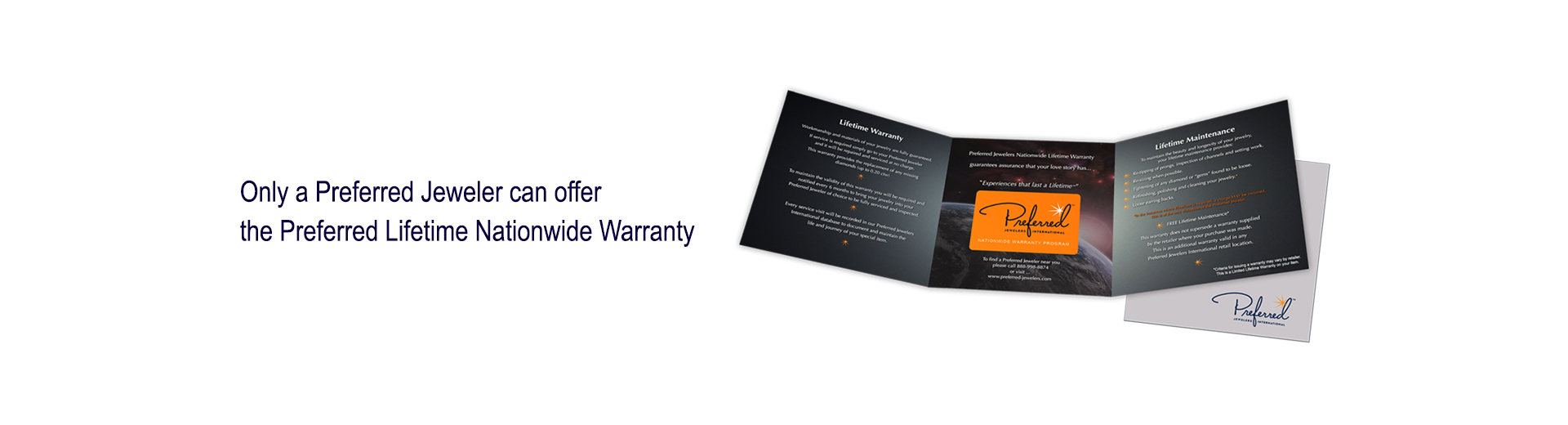 Banner 4 Warranty