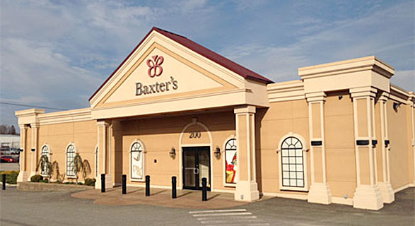 Preferred jewelers international most trusted for Baxter s fine jewelry