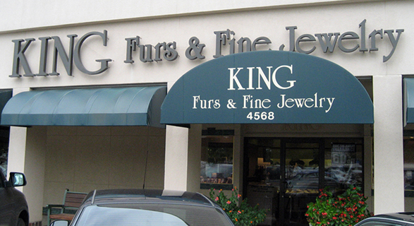 KING FINE JEWELRY, TENNESSEE