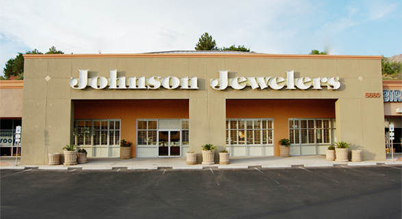 JOHNSON JEWELERS, TEXAS