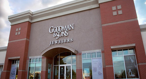 GOODMAN AND SONS JEWELERS, VIRGINIA