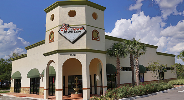 MONARCH JEWELRY, FLORIDA