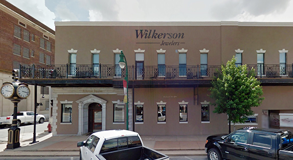 WILKERSON JEWELERS, ARKANSAS