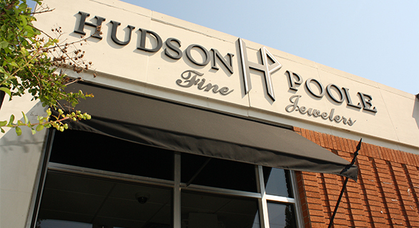 HUDSON-POOLE FINE JEWELERS, ALABAMA