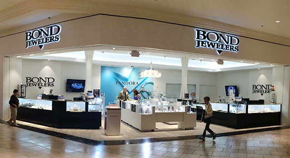 BOND JEWELERS, FLORIDA
