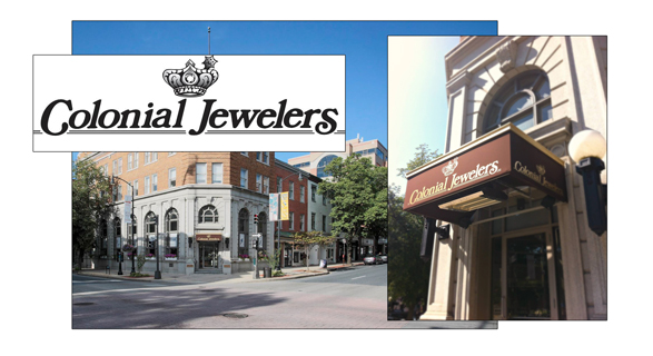 COLONIAL JEWELERS, MARYLAND