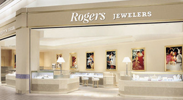 ROGERS & BROOKE JEWELERS, West Virginia