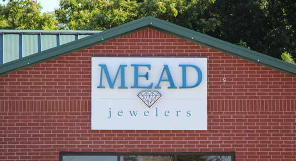 MEAD JEWELERS, OKLAHOMA