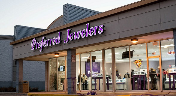 PREFERRED JEWELERS, OHIO