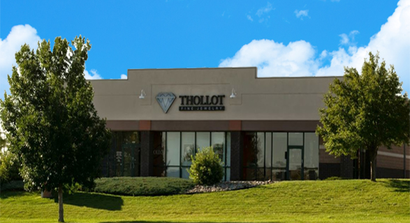 THOLLOT DIAMONDS AND FINE JEWELRY, COLORADO
