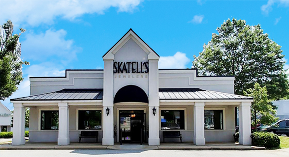 SKATELLS JEWELERS (G), SOUTH CAROLINA