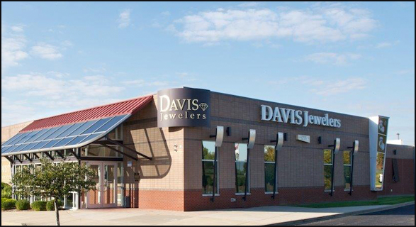DAVIS JEWELERS, KENTUCKY