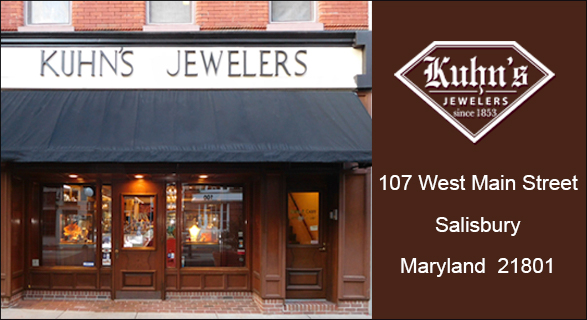 KUHN'S JEWELERS, MARYLAND
