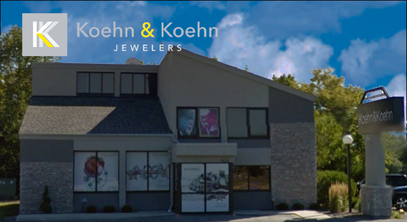 KOEHN AND KOEHN JEWELERS, WISCONSIN