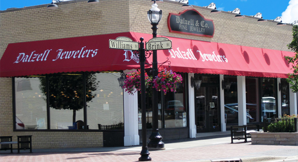 DALZELL JEWELERS, ILLINOIS