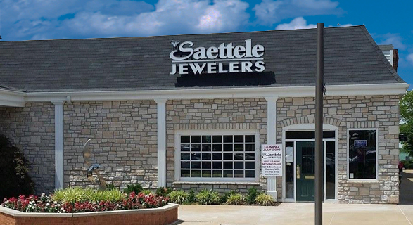 SAETTELE JEWELERS, MISSOURI