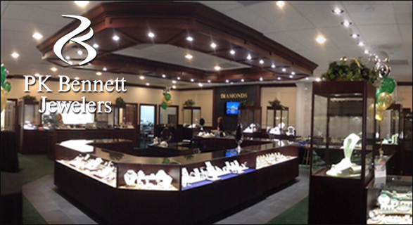 PK BENNETT JEWELERS, ILLINOIS