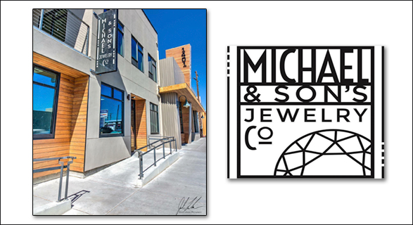 MICHAEL AND SON'S JEWELERS, NEVADA