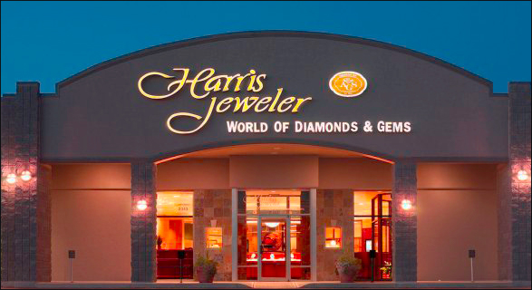 HARRIS JEWELER, OHIO