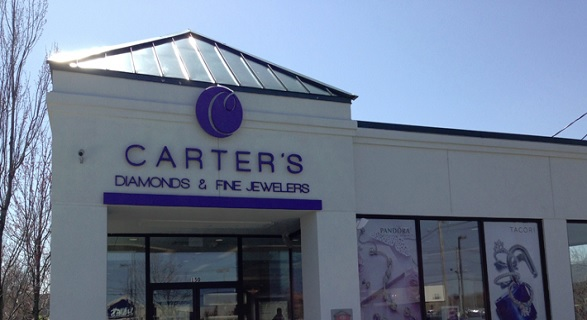 CARTERS DIAMONDS AND FINE JEWELRY, MASSACHUSETTS