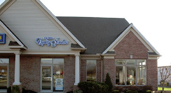 CRIDER QUALITY JEWELERS, OHIO
