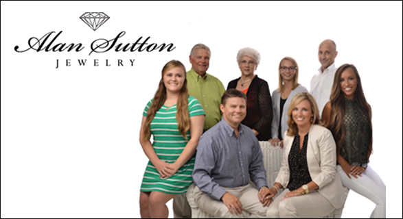ALAN SUTTON JEWELRY, NORTH CAROLINA