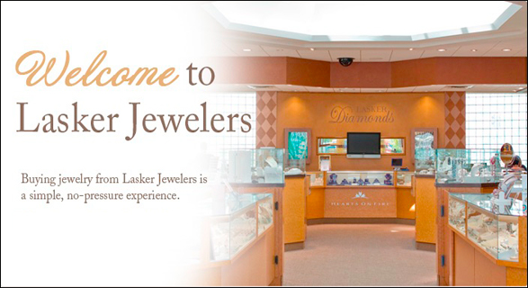 LASKER JEWELERS, WISCONSIN