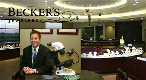 BECKER'S JEWELERS, IOWA