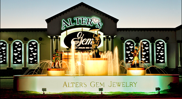 ALTER'S GEM JEWELRY , TEXAS