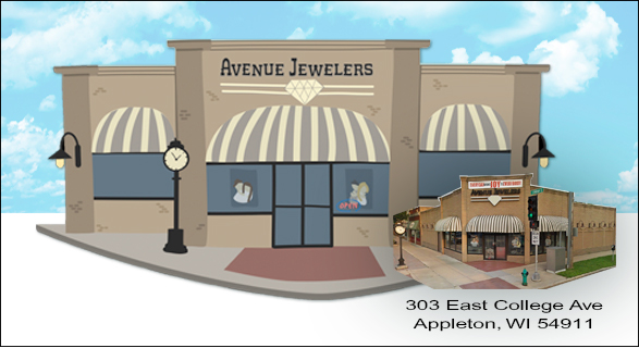 AVENUE JEWELERS, WISCONSIN