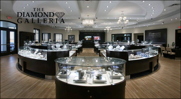 THE DIAMOND GALLERIA, INDIANA
