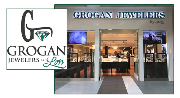 GROGAN JEWELERS BY LON, ALABAMA