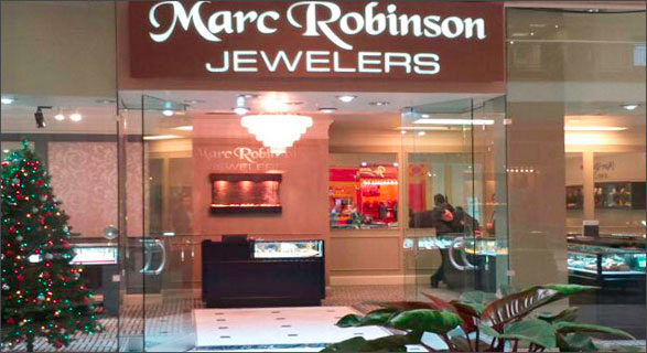 MARC ROBINSON JEWELERS, TEXAS