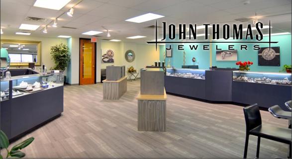 JOHN THOMAS JEWELERS, NEW MEXICO