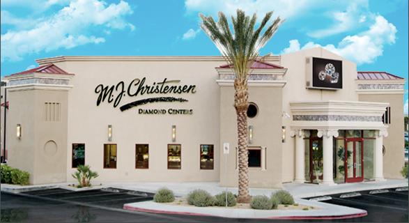 MJ CHRISTENSEN DIAMONDS, NEVADA