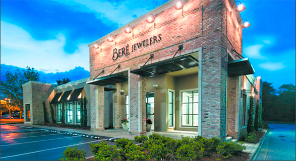 BERE' JEWELERS, FLORIDA