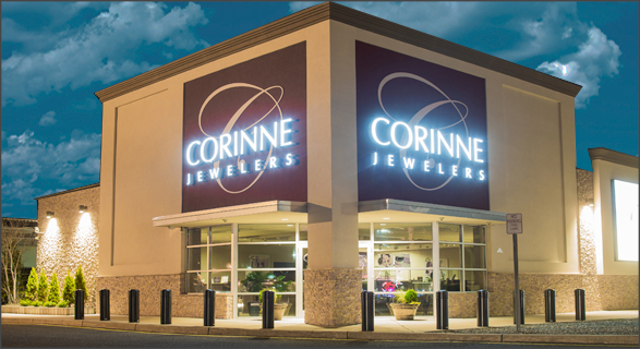 CORINNE JEWELERS, NEW JERSEY