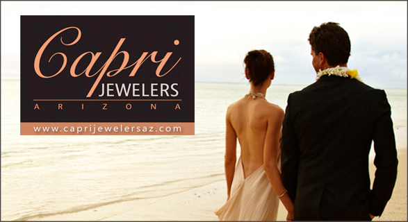 CAPRI JEWELERS, ARIZONA