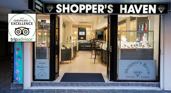 SHOPPERS HAVEN, ST. MAARTEN