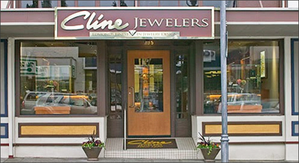 CLINE JEWELERS, WASHINGTON