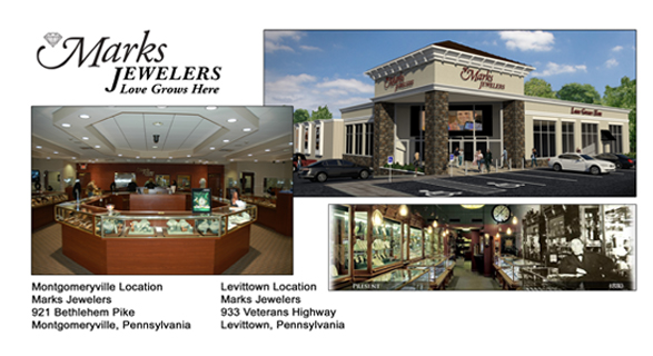 MARKS JEWELERS, PENNSYLVANIA
