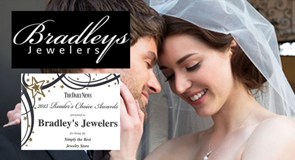BRADLEY'S JEWELERS, NORTH CAROLINA