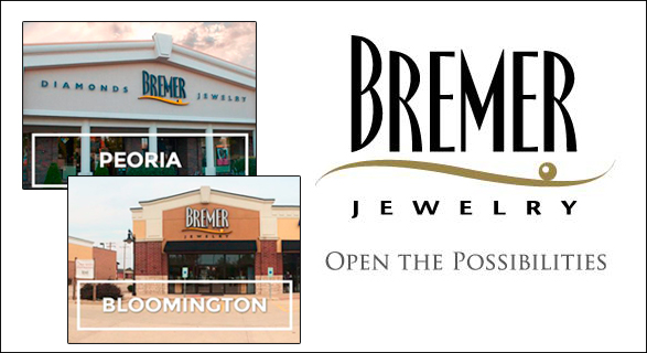 BREMER JEWELRY, ILLINOIS