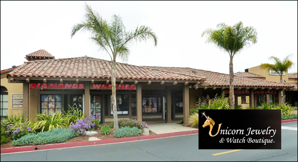 UNICORN JEWELRY & WATCH BOUTIQUE, CALIFORNIA