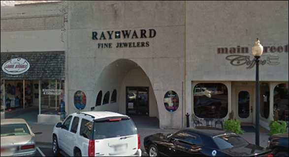 RAY-WARD FINE JEWELERS, OKLAHOMA