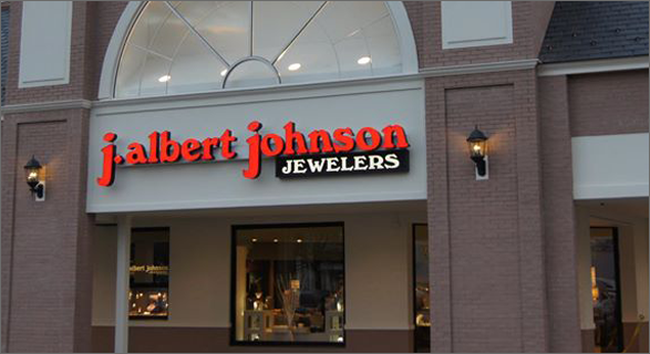 J. ALBERT JOHNSON JEWELERS, CONNECTICUT