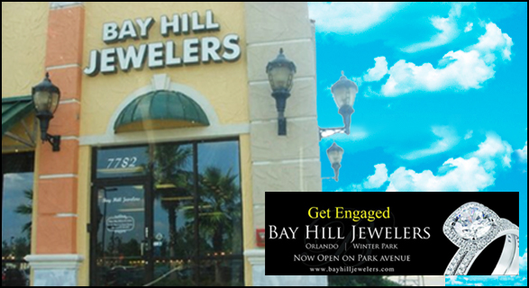 BAY HILL JEWELERS DOWNTOWN, FLORIDA