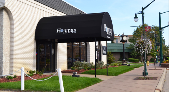 HOPMAN JEWELERS, INDIANA