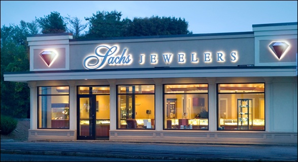 SACHS JEWELERS, MASSACHUSETTS