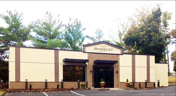 SPARKLEZ JEWELRY AND LOAN, PENNSYLVANIA